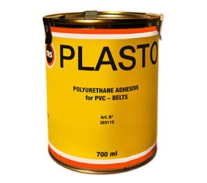 TRS PLASTO полиуретановый клей