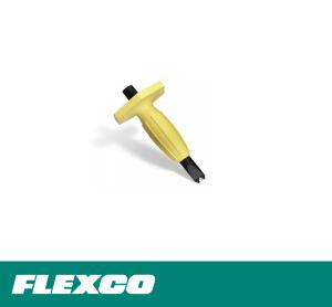 Зубило Flexco® Cracking Chisel C1C, C2C, C3C