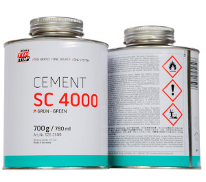 SC 4000 CEMENT REMA TIP TOP