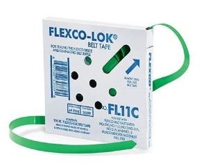 Лента уплотняющая Flexco-Lok® Belt Tape FL7C FL11C