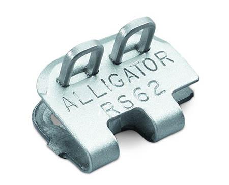 RS 62 Alligator® Ready Set™ RS62 Flexco®