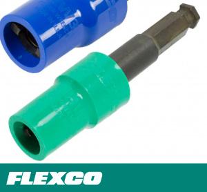 Ударный ключ HW1 Flexco®