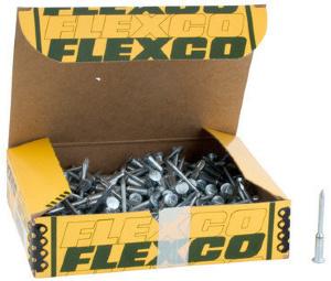 Flexco® SR™ нержавеющие заклепки