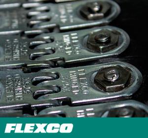 Flexco® 375X наборы отдельных элементов, в комплекте с болтами и гайками