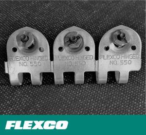Flexco® 550 наборы отдельных элементов, в комплекте с болтами и гайками