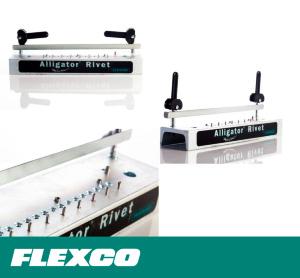 Alligator® Rivet Tool инструмент для установки замков