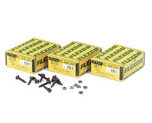 Дополнительные болты для Flexco®Bolt Solid Plate 140, 190 и Bolt Hinged 550