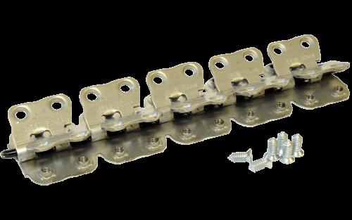 MS 35 замки для конвейерных лент