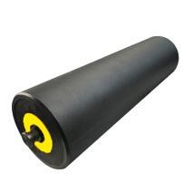 Конвейерный ролик Φ89x315x20 UHMW-PE антистатический и огнестойкий
