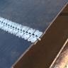 MS 25 замки для конвейерных лент