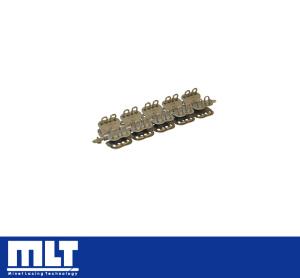 Замки MLT MR 2 аналог Alligator RS 125