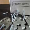 Замки для конвейерных лент Folla Furetto N 73