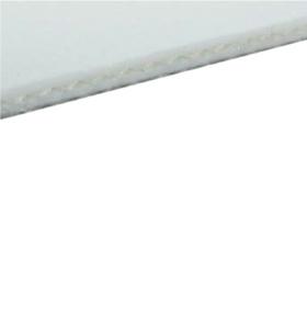 Конвейерная лента ПВХ белая пищевая гладкая 2 мм 8 Н/мм тип P25-24 FDA