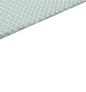 Конвейерная лента пищевая ХБ ПВХ PES 1,8 мм 8 Н/мм тип P21(3)-07N FDA