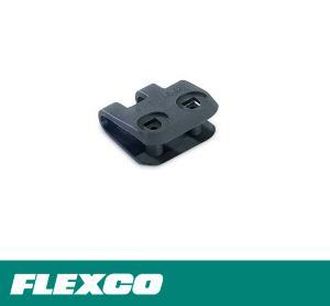 Alligator® Plastic Rivet APF100B черный