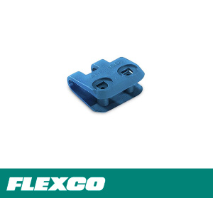 Alligator® Plastic Rivet APF100BLUE синий
