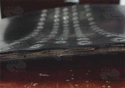 Механические соединители Вулкан Круг 100/1600